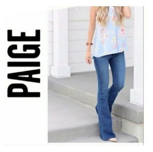 Paige Jeans | Holly Petite Jeans